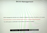 (4) BIOS Management