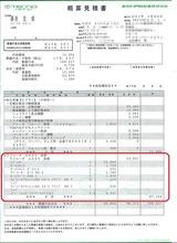 ラジエータ交換見積もりby東京トヨタ