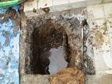(3)漏水箇所