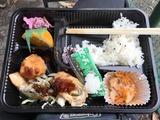 (2)お弁当