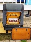 (2)バックボード