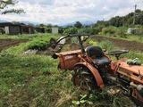 (2)トラクター導入