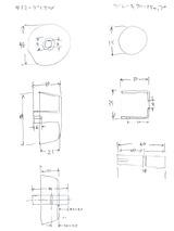電子レンジのタイマーダイアル修理