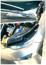 (9) BMW i3 光軸調整個所