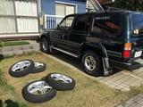 (1) 冬タイヤの確認