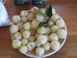 (4)柚子の剥き身-2