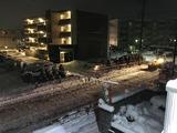 (1)除雪車
