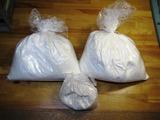 (1)新蕎麦粉