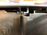 (4)右側フレーム裏いたから撮ったクリップだ?
