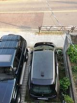 縦列駐車例-L