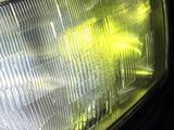 (2)予備検査場での光軸調整