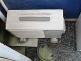 (1)5mm厚の合板