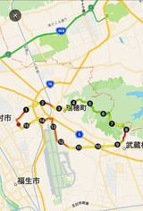 東コース-3