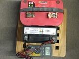 (4)車中泊用電源