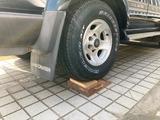 (6) タイヤスロープ