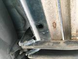 (3)運転席側ドレインホール