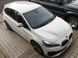 BMW代車
