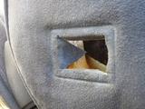 (1)SWブラケット取付穴