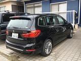 (1) BMW 218d