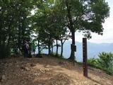 (8)岩茸石山
