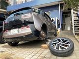 (8) タイヤ交換