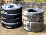 (3) タイヤの積込み