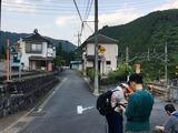 (9)御嶽駅