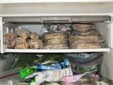 (4)冷凍庫に保存