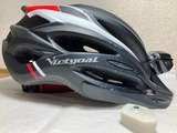 (5) ヘルメットの打撃痕