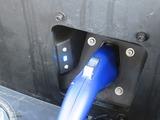 AC充電コネクタ