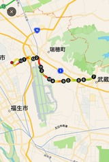 東コース-1