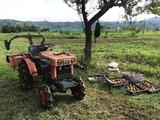 (4)耕運機