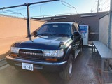 (3) 下回りの洗車