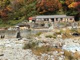 (6)祖母谷温泉