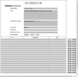 (2)追加ファイル管理ページ