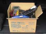 100V充電セット