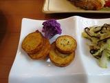 美瑛の昼食-2