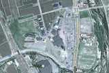 道の駅碇ヶ関