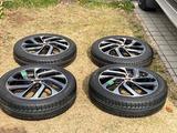 (6) 新品タイヤ