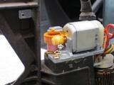 Rdoormotor