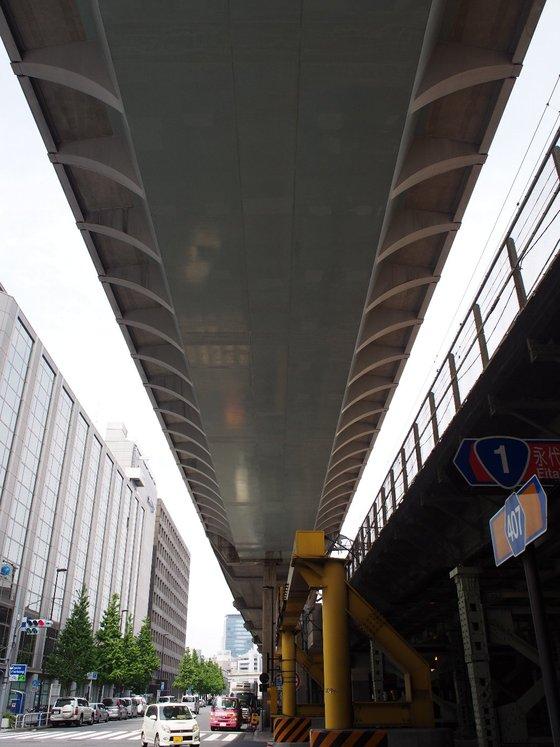 大手町、日本橋