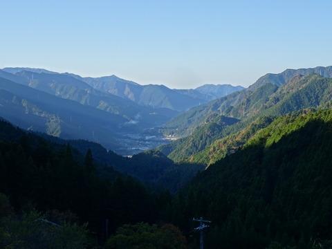 佐久間町の風景1