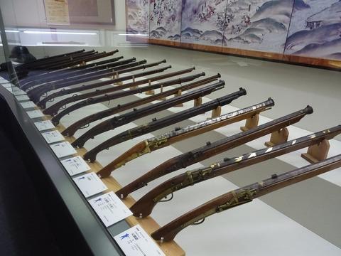 長篠の戦い戦場跡、設楽原歴史資料館、新城市