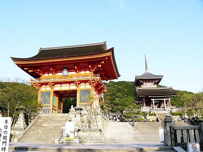 2010年04月春清水寺