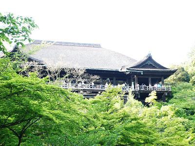 2010年04春清水寺