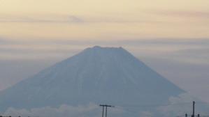 2012元旦富士山