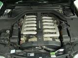 AMG 600SEL エンジン