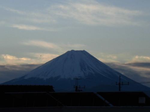 2013 富士山
