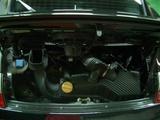 ポルシェ911カレラ黒エンジン