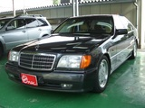 AMG 600SEL